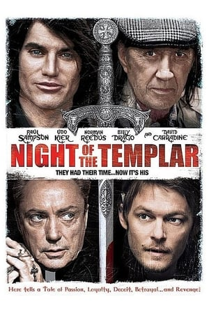 Image Night of the Templar