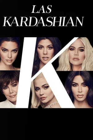 Image Keeping Up with the Kardashians