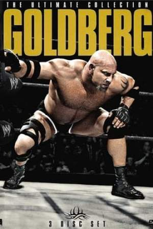 Image WWE: Goldberg - The Ultimate Collection