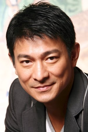 Image Andy Lau