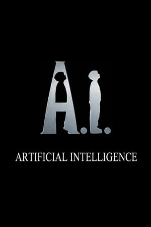 Image A.I. Artificial Intelligence