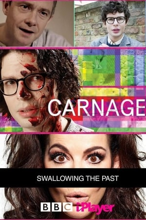 Image Carnage: Swallowing the Past