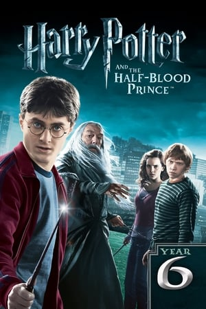 Image Harry Potter and the Half-Blood Prince