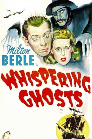 Image Whispering Ghosts