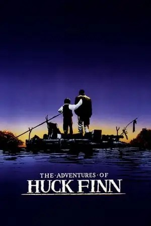 Image The Adventures of Huck Finn