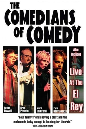 Image The Comedians of Comedy: Live at The Troubadour