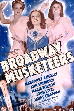 Image Broadway Musketeers