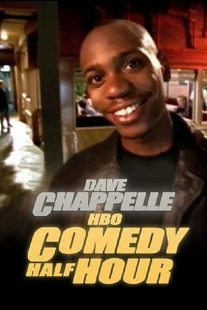 Image Dave Chappelle: HBO Comedy Half-Hour