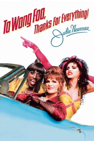 Image To Wong Foo, Thanks for Everything! Julie Newmar