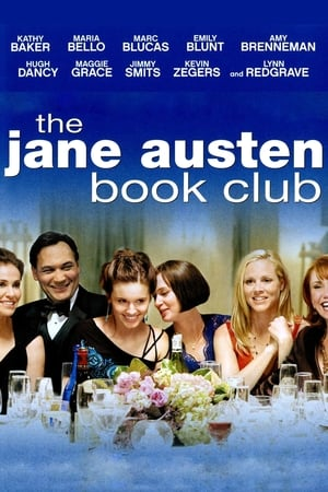 Image The Jane Austen Book Club
