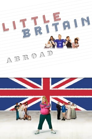 Image Little Britain Abroad