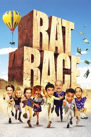 Image Rat Race