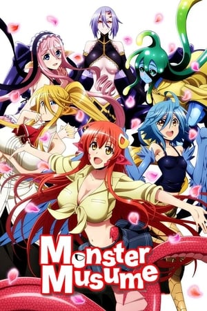 Image Monster Musume: Everyday Life with Monster Girls