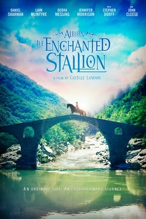 Image Albion: The Enchanted Stallion