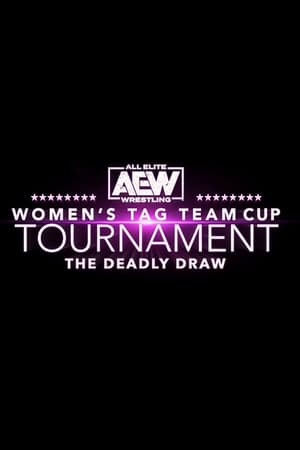 AEW Women's Tag Team Cup Tournament: The Deadly Draw