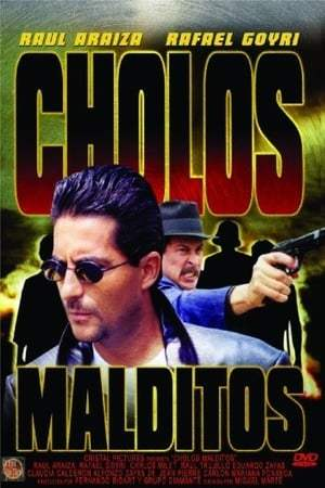 Image Cholos Malditos