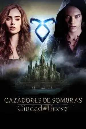 Image The Mortal Instruments: City of Bones