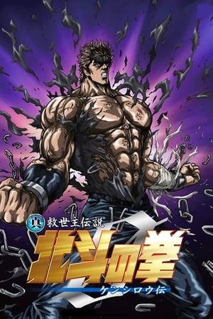 Image Fist of the North Star: The Legend of Kenshiro