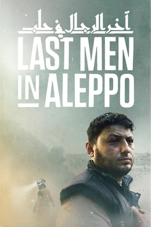 Image Last Men in Aleppo