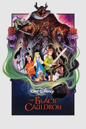 Image The Black Cauldron