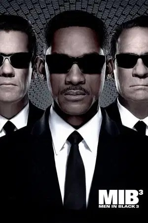 Image Men in Black 3