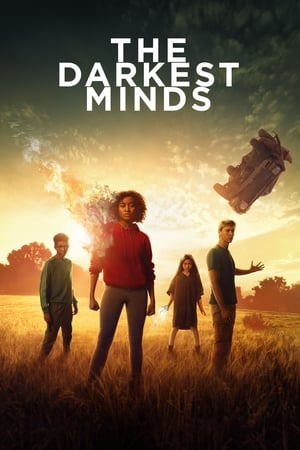 Poster Movie The Darkest Minds 2018
