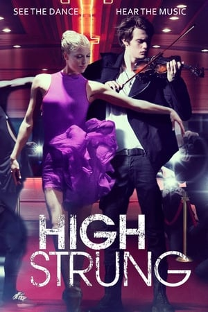 Image High Strung