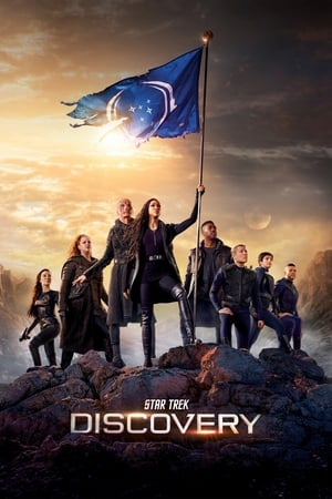 Image Star Trek: Discovery