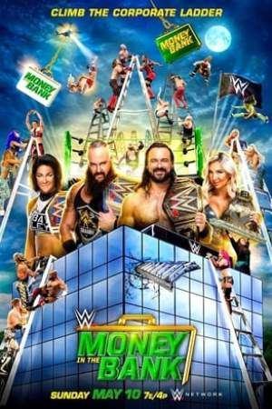 Image WWE Money in the Bank 2020