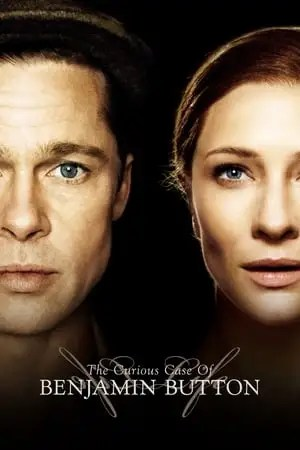 Image The Curious Case of Benjamin Button