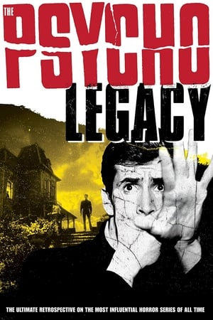 Image The Psycho Legacy