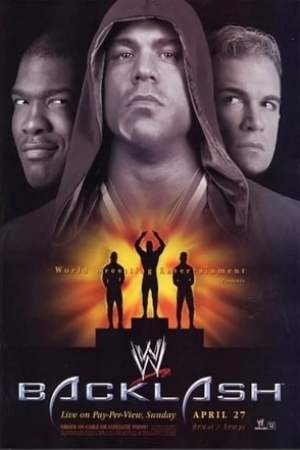 Image WWE Backlash 2003
