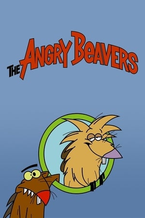 Image The Angry Beavers