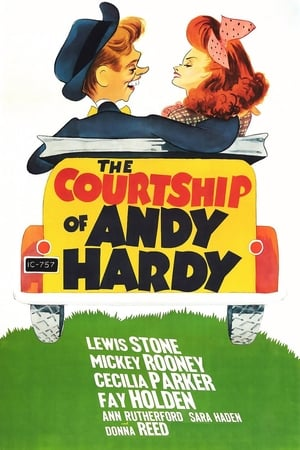 Image The Courtship of Andy Hardy
