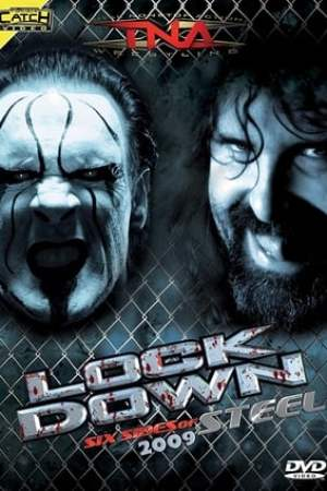 Image TNA Lockdown 2009
