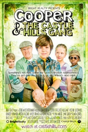 Image Cooper and the Castle Hills Gang