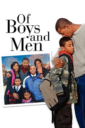Image Of Boys and Men