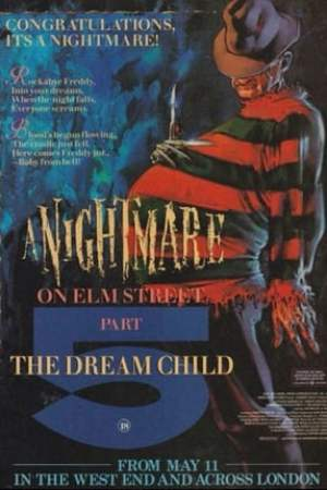 Image A Nightmare on Elm Street: The Dream Child