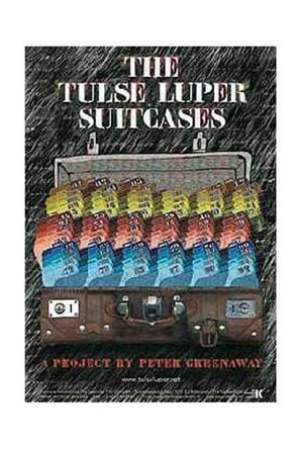 Image The Tulse Luper Suitcases: Antwerp