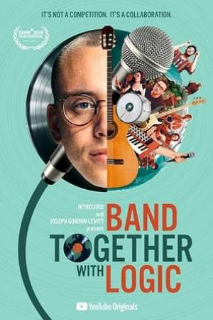 Image Band Together With Logic