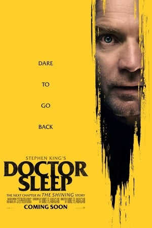 poster Doctor Sleep