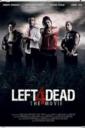 Image Left 4 Dead - The Movie