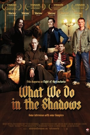 Image What We Do in the Shadows