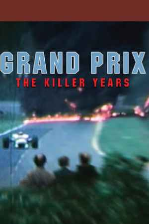Image Grand Prix: The Killer Years