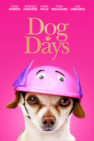 Image Dog Days