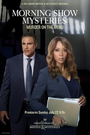 Image Morning Show Mysteries: Murder on the Menu