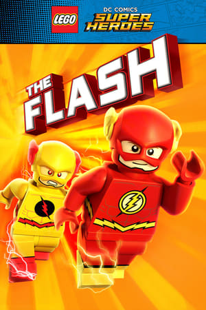 Image Lego DC Comics Super Heroes: The Flash