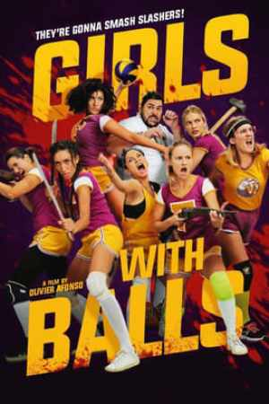 Image Girls with Balls