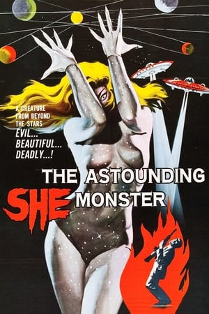 Image The Astounding She-Monster