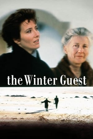 Image The Winter Guest